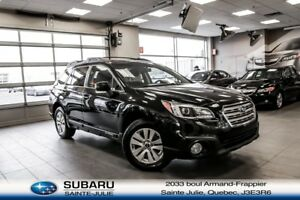 2015 Subaru Outback 2.5i Touring Package