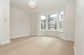 One bedroom garden flat on Chalfont Road