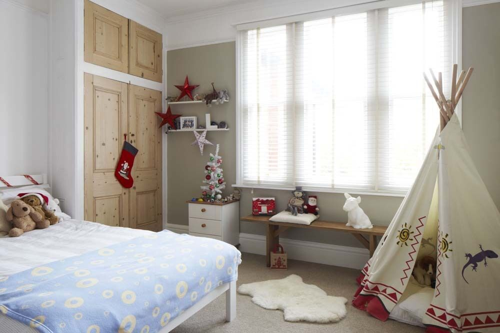 26 kids bedroom design ideas - Kids Room Design Ideas