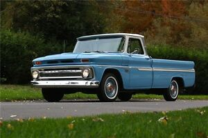 Looking for 1966 Chevy truck Stratford Kitchener Area image 2