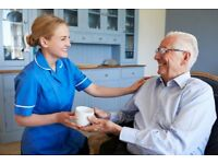 DOMICILIARY CARE; personal care, live in, chores, complex, respite, working nights, companionships.
