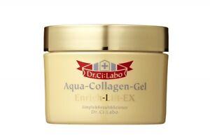 Dr. Ci: Labo Aqua Collagen Gel Enrich Lift EX Simple&Result&Science 200g (huge)