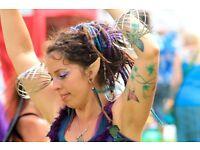 A FUN WAY TO MAKE MONEY - At Festivals & Events - TOROIDZ