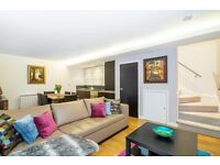 2 bedroom house in Newbury Mews, Kentish Town NW5