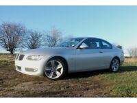 BMW 320i Coupe SE For Sale