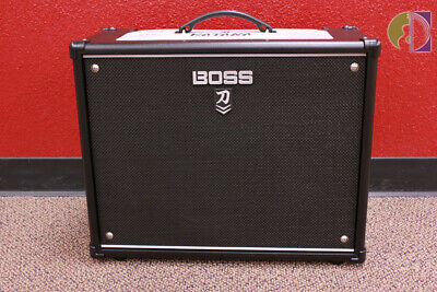 Boss Katana 100 MKII 100 Watt Combo Guitar Amp - Free shipping lower US!