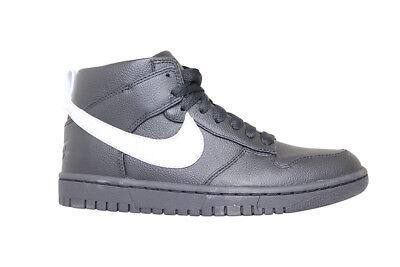 Bambini Nike Air Max 1 (PS) 609370 096 Scuro Grigio