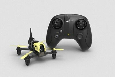 Hubsan X4 Storm Carbon Fibre FPV Racing Drone - Amazing Speed & Agility