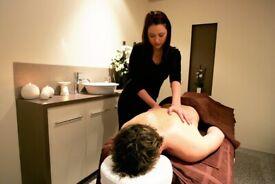🍂Relexing oil Massage 🍂 Helen