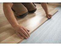Laminate Floor Installation Service