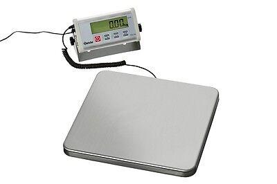 Bartscher Elektronische Digital-Waage Waage 60 kg NEU  A300068