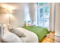 Excellent double room in fantastic newly refurbished flat in Southwark!