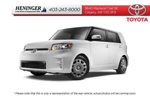 2015 Scion xB 5 Door/ Automatic/Power Group/ Bluetooth/Cruise