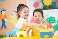 SAFE & AFFORDABLE DAYCARE - Dufferin/Rutherford