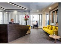 *VICTORIA* Office Space to Let, SW1 - Flexible Terms | 2 to 80 people