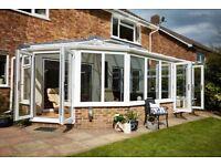 Windows doors conservatories