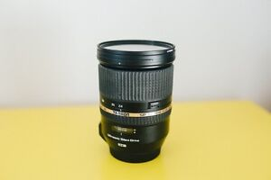 Tamron 24-70mm F2.8 for Canon Texas Inverell Area Preview