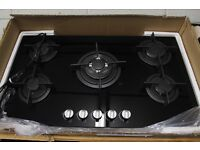 Unique 90cm 5 Burner Built-In Gas Hob with FFD