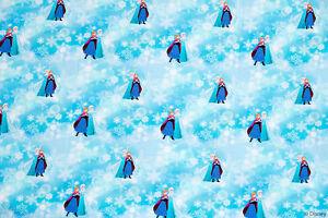 Jersey - Frozen - Anna und Elsa - Snow - Disney - Swafing - Kinderstoff