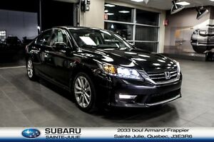 2014 Honda Accord Sedan Toit ouvrant, Subaru Sainte-Julie
