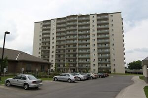 Beaverbrook Towers III - The Beech Apartment for Rent London Ontario image 1