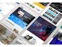 Website Designer Bournemouth From £299