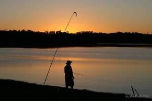 $75 pw Cabins + Caravan - boating fishing walk to pub Brisbane City Brisbane North West Preview