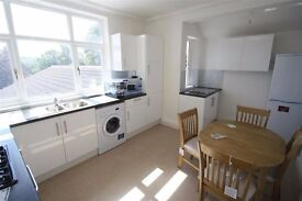 Smithams Downs Road - Stunning Split level maisonette with parking !! Viewings advised !!!