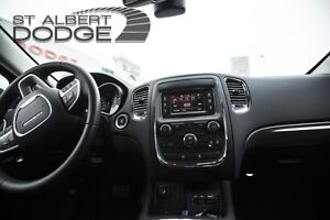 2015 Dodge Durango SXT w/ Power Drivers Seat | 5.0 Touchscreen w Edmonton Edmonton Area image 19