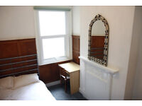 Room to rent in friendly flatshare