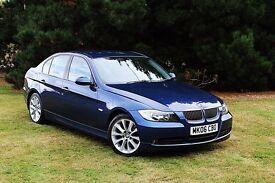 2006 BMW 325i SE 70K LOW MILES CLEAN EXAMPLE! SERVICE HISTORY! NO FAULTS! 2.5 E90 320 330 M SPORT