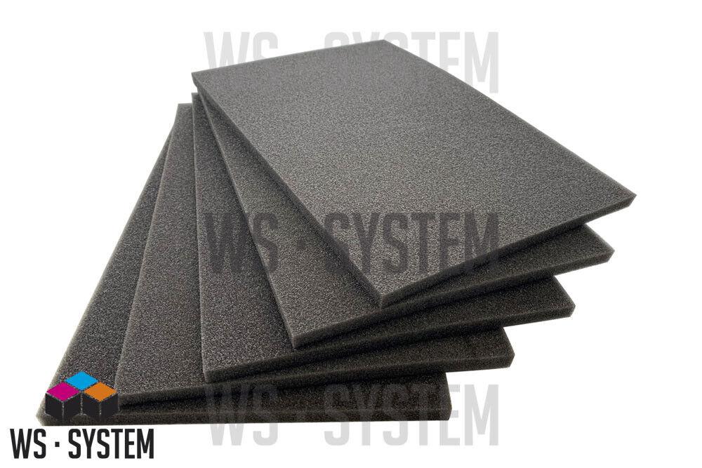 1 Stck. Zuschnitt MDF Platte 38x45 cm 45x38 cm