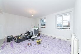 Cheap, 1 bedroom in Deptford Broadway, just been decorated.