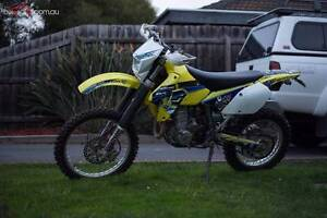 2003 Suzuki DRZ400-E Bundoora Banyule Area Preview