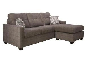 SECTIONALS COUCH | SOFAS SALE MISISSAUGA  (AD 287)