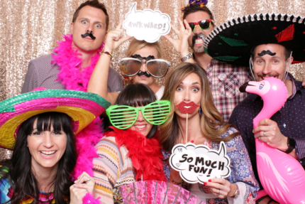Photo Booth Hire Melbourne - Elevate Your Next Party!