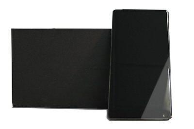 XiaomiMi Mix 256GB6GB Ram 16MP Black Dual Sim New+Gift 2 Year Warranty