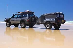 Camprite TL8s camper trailer Kambah Tuggeranong Preview