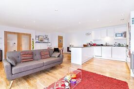 Spacious 3 Bedroom, 2 Bathroom Apartment - Greenwich SE10