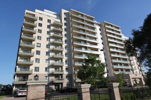 HUGE 2 bedroom apartments | In-suite laundry & On-site staff