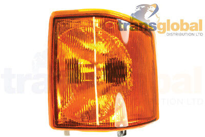 Front LH Indicator Light Lamp for Land Rover Discovery 1 94> - AMR6511 XBD100770