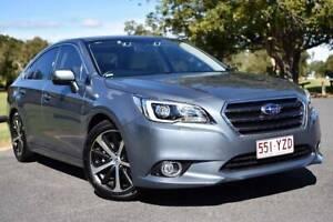 2015 Subaru Liberty 2.5i Premium 6GEN Auto AWD MY15 Mansfield Brisbane South East Preview