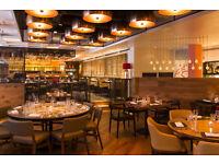 Waiters & Waitresses | Award-Winning Masala Zone | Bayswater