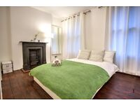 En-suite double room near Kennington. Don't miss out - book your viewing now!