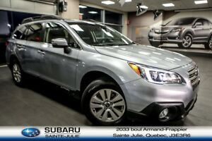 2017 Subaru Outback 2.5I TOURING  DEMONSTRATEUR