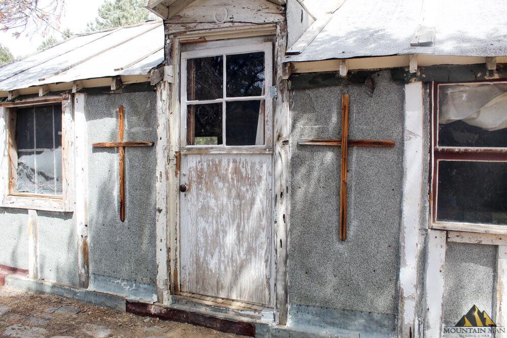 20 Acre Preacher s Cabin Gold Placer Claim - Esmeralda County - $4,995.00