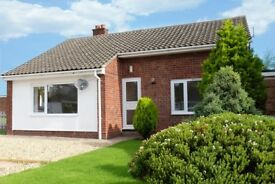 3 Bed bungalow for rent in Washingborough, Lincoln