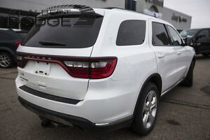 2015 Dodge Durango SXT w/ Power Drivers Seat | 5.0 Touchscreen w Edmonton Edmonton Area image 9