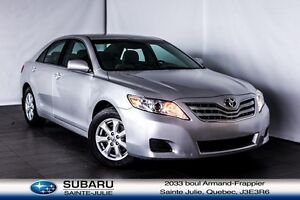 2011 Toyota Camry LE *** ONLY 79$ / WEEK ALL INCLUDED 0$ CASHDOW