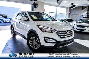 2014 Hyundai Santa Fe Sport Toit panoramique, Subaru Sainte-Juli